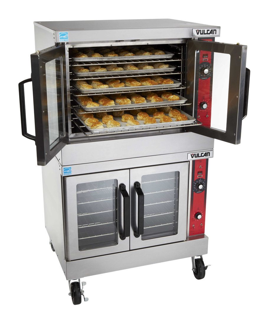 Vulcan Energy Star Convection Ovens from Boston Showcase Company