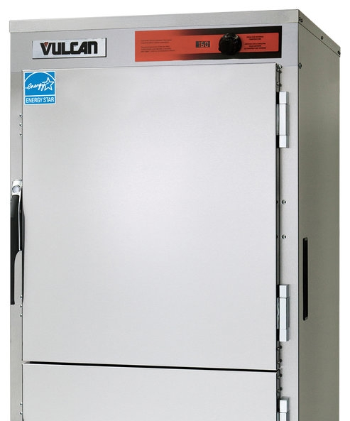 Vulcan Energy Star Heated Holding Cabinets from Boston Showcase Company