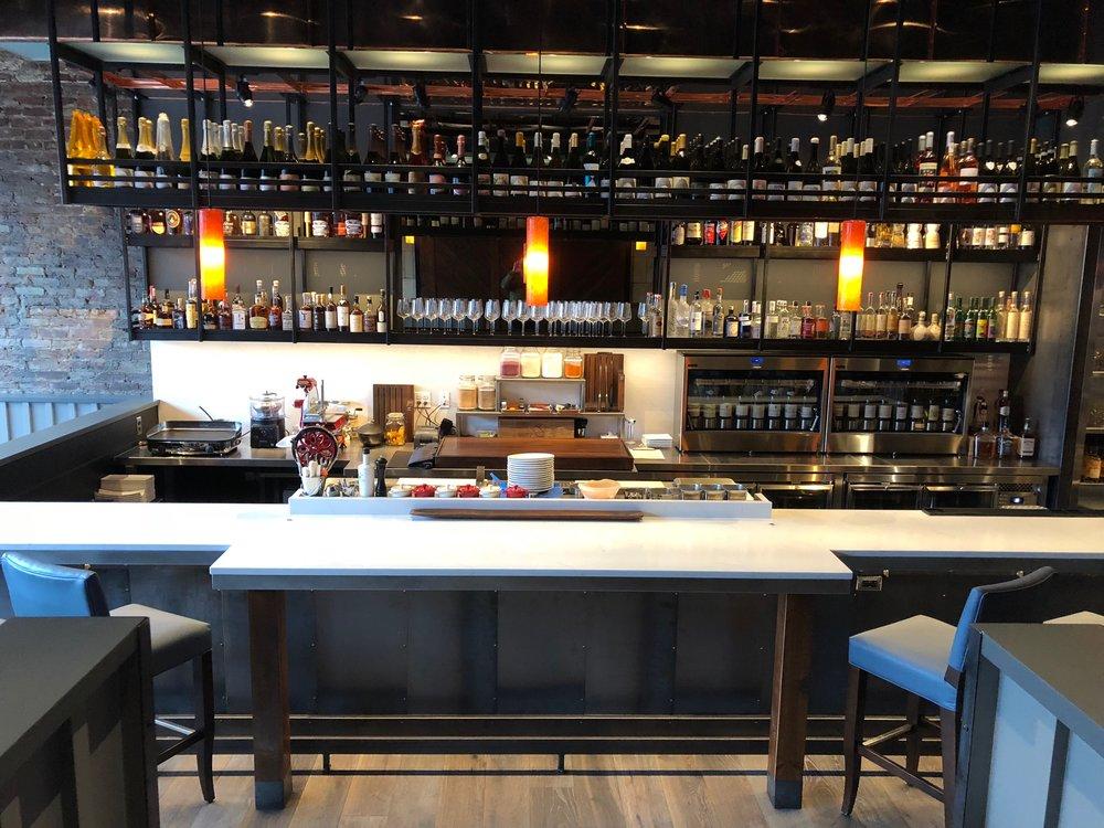 Moody's Crudo Bar - Waltham, MA