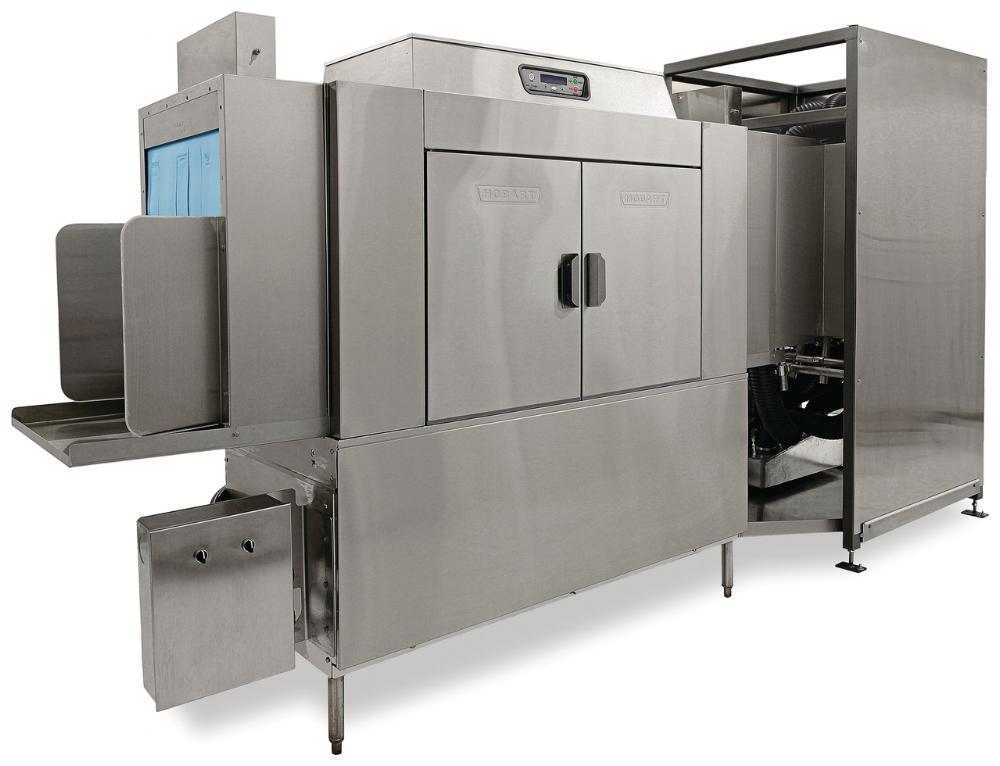 Hobart Industrial Dishwashers from Boston Showcase Company