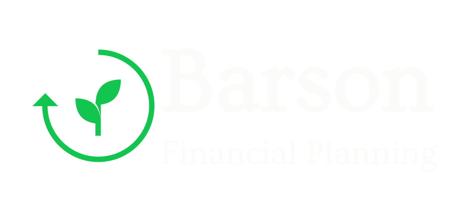 Barson Financial Planning