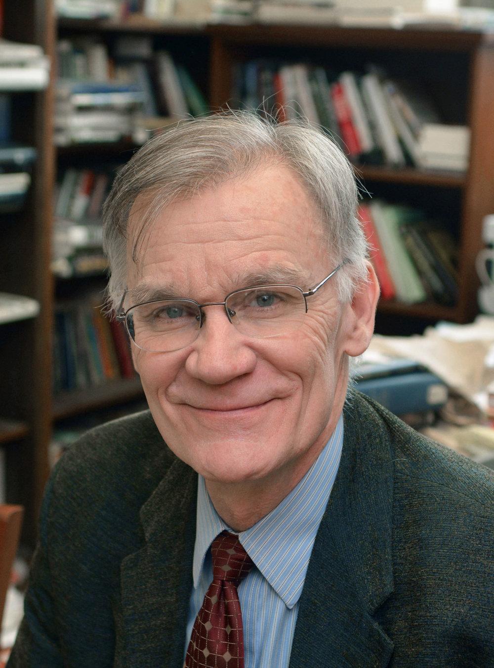 David Blight, Yale University