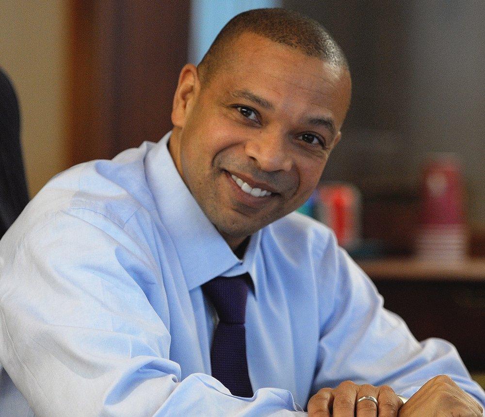 State Senator Marlon Kimpson