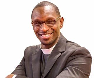 Rev. Kylon Middleton