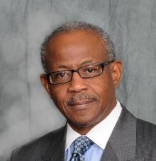 Rev. Nelson Rivers