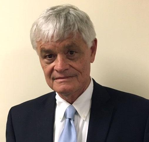 Dr. Bo Moore, The Citadel