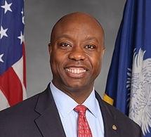 U.S. Senator Tim Scott