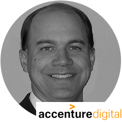 Rick Royston, Senior Manager, Accenture