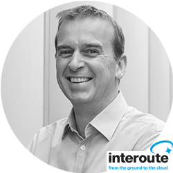 James Knowles, Product Manager Unified Communications, Interoute