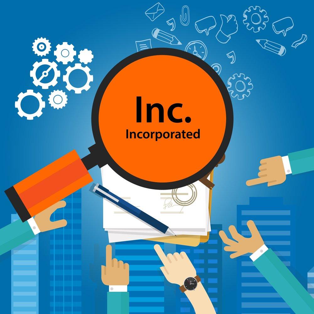 Corporation -