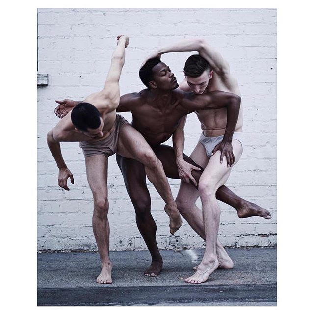 We like this ... @franciisco.22 @david_adrian and @nmak90 with @ladanceproject by @jacobjonasthecompany via @camerasanddancers