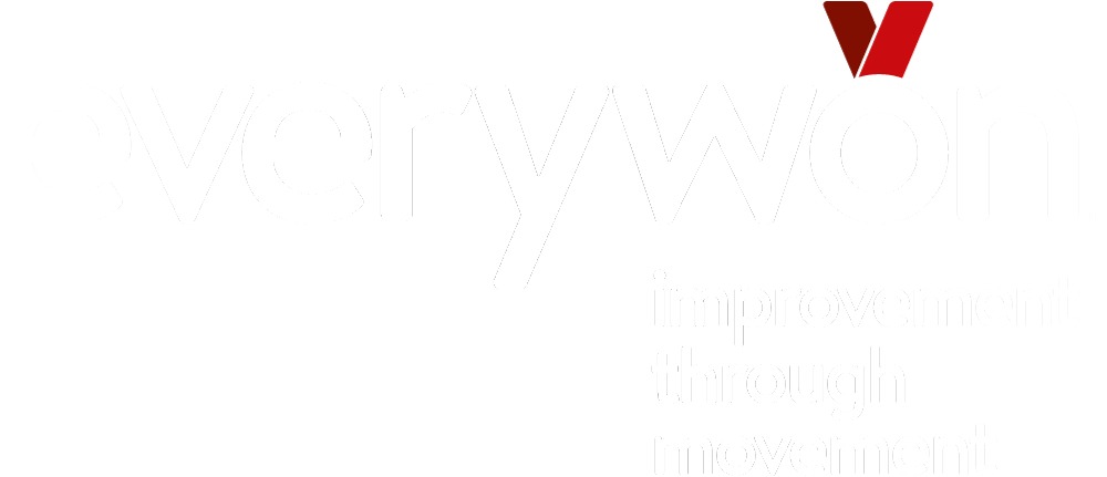 Everywon - Improvement Through Movement