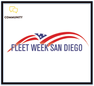 Fleet Week San Diego Everywon 5k run walk volunteer donate fundraise