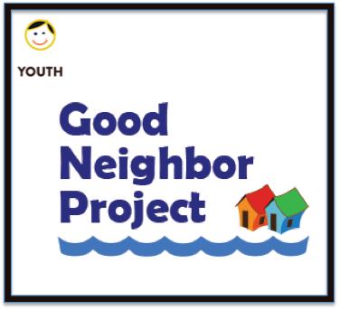 Good neighbor project san diego everywon 5k run walk volunteer fundraise