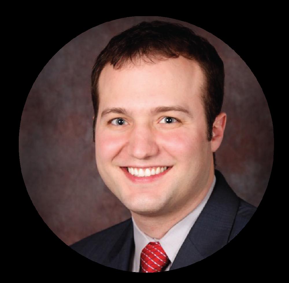 Jeff Raymond, Medwest Associates
