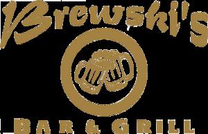 Brewski's Bar & Grill logo