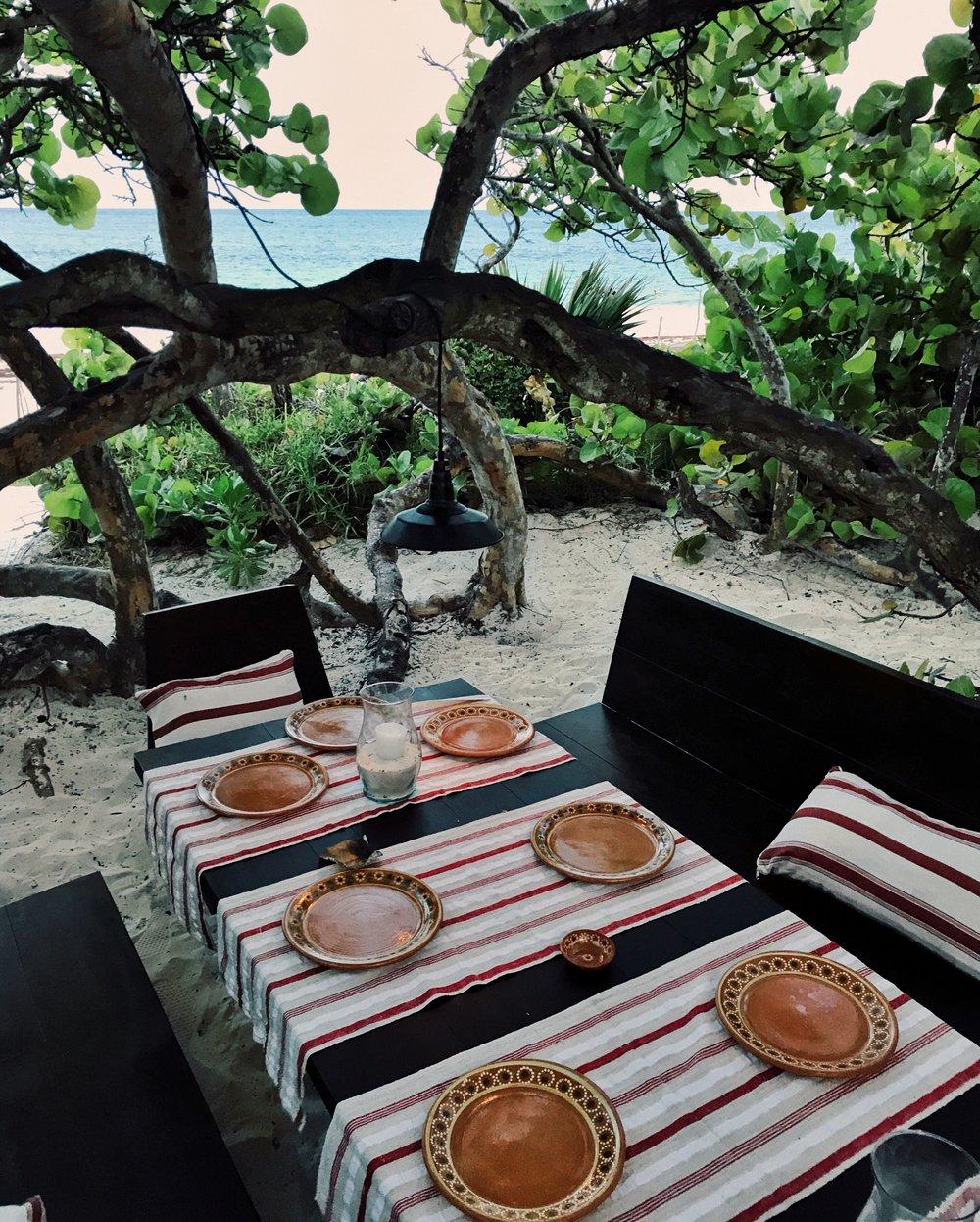 Loyal Order - Best Turkish/Mediterranean restaurant in Tulum! <3
