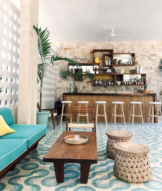 Our home - Hotel Tiki Tiki