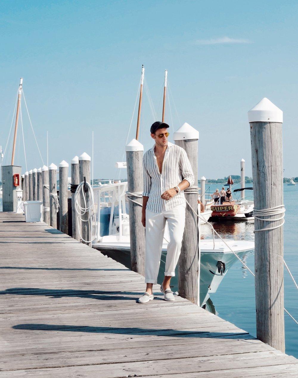 Gurneys Yacht Club