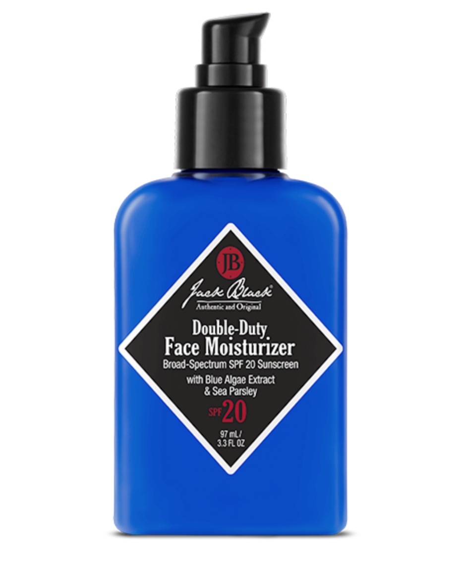 $28 - Double-Duty Face Moisturizer SPF 20   I've been using this face moisturizer for years and LOVE it! Top 5 skincare products in my cabinet for sure!