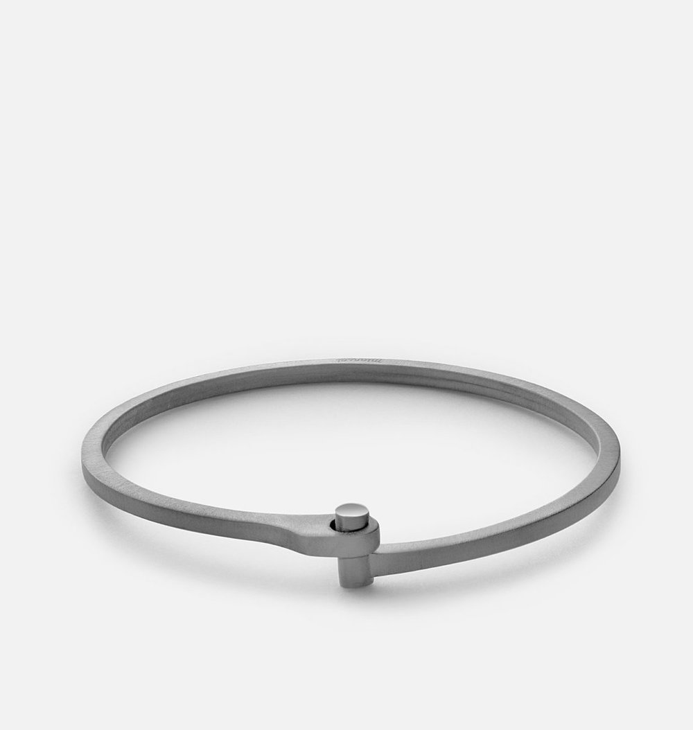 $225 - Miansai cuff   I love a good cuff. Especially when I'm wearing something simple like jeans and a white t-shirt. It's a great way to elevate any outfit! Also, Miansai is such a great brand!!