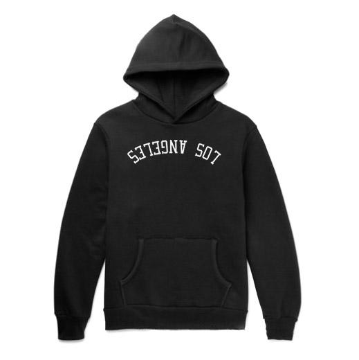 $154 - Hiro Clark L.A. hoodie   NYC > L.A.  I love this hoodie though! Hiro Clark's quality is amazing and their fits are great. The perfect hoodie for traveling around during the holidays.