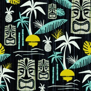 Come join us for 'Tiki Tuesday's' tonight. #rum 🍹🌴 #thenook #thenookseattle #tiki #cocktails