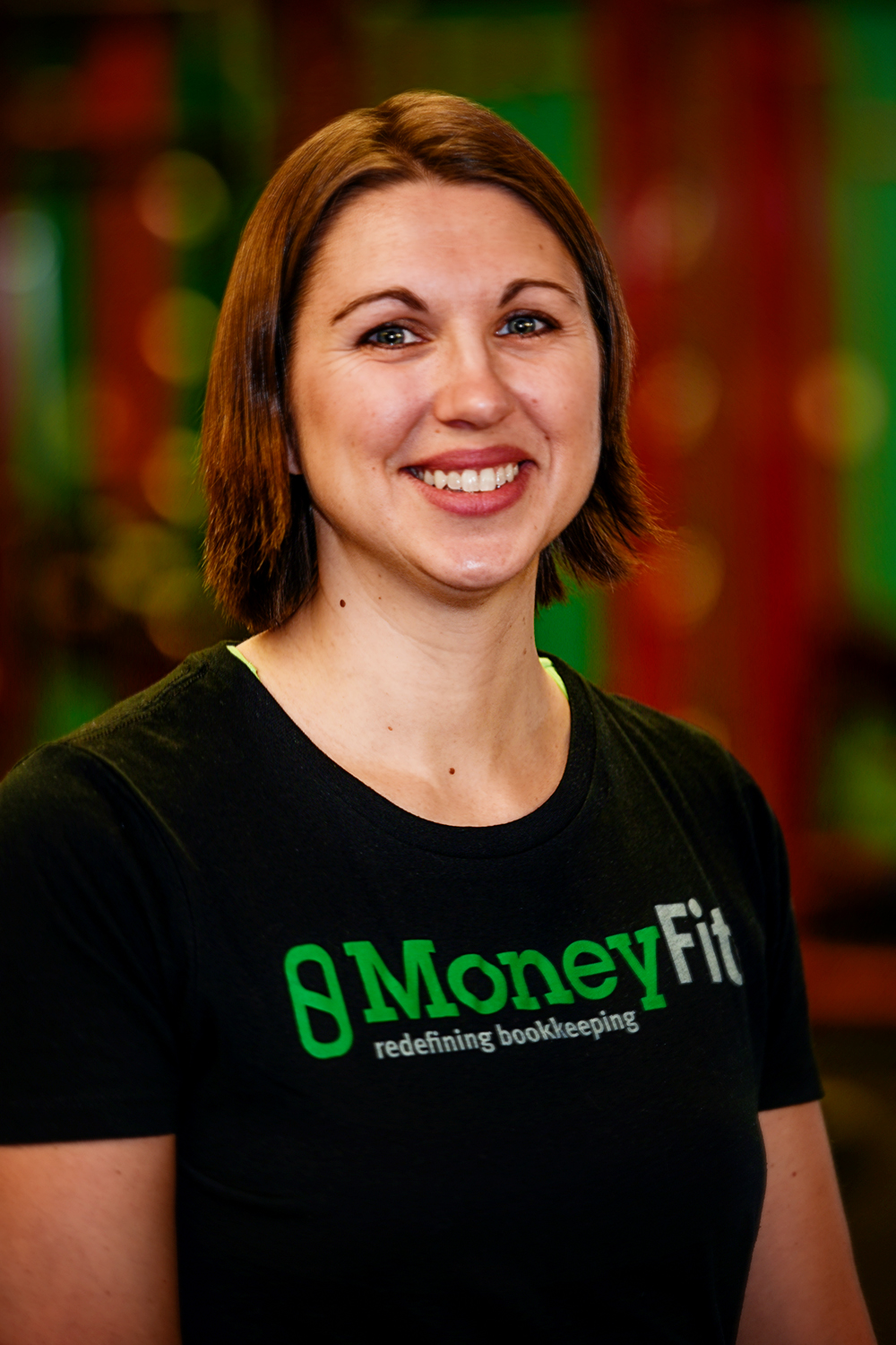 Stephanie Wilson - For as long as I can remember, I've had a love for numbers. As a young girl, I would pretend I was a Math teacher. As I grew older, my accounting classes became my happy place (I know, I know), so I decided to build a career around it, and I've never looked back!In my years at MoneyFit, I have grown to not only love numbers but to listen to what they say. To me, accounting is much more than numbers; it is building a relationship with clients, becoming a part of their team, and helping them be the best they can be. It is my passion to help small businesses get out from behind their books so they can focus on what they do best - delighting their clients. They say it takes a village, and I genuinely believe that in every aspect of life.Some points on my map:• Ferris State University, BS• Davenport University, MBA• QuickBooks Online Certified• Bill.com Expert CertifiedOutside of work, I love spending time with my husband, two young boys, and our puppy. We love adventuring together, camping, kayaking, and traveling. We've been to 10 National Parks or Monuments in the last 3 years.