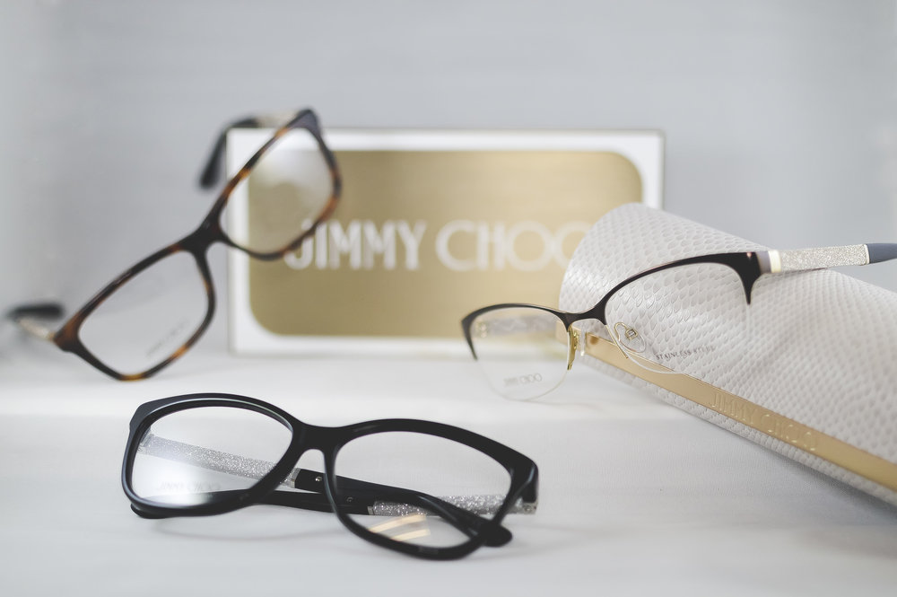 Jimmy Choo - The innovative design emphasises the distinctive Jimmy Choo style, with bright colours and luxury décor, which recall the brand's accessories.