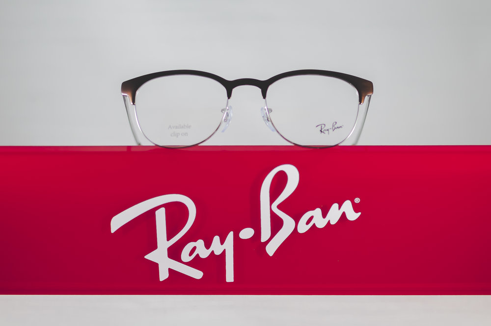 RAY-Ban - Since the introduction of the iconic Aviator model created for the aviators of the United States Army, Ray-Ban has been at the forefront of cultural change, becoming a symbol of self-expression, worn by celebrities and public figures all around the world.