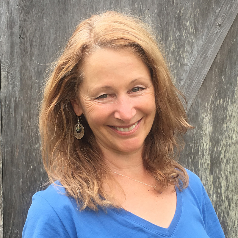Bella French - Events CoordinatorRetired from a career in the nonprofit world, Bella made her way into our zany world of shellfish farming. We are grateful to have Bella, with her vast experience in events planning, take on the position of Events Coordinator for our Net Shed.