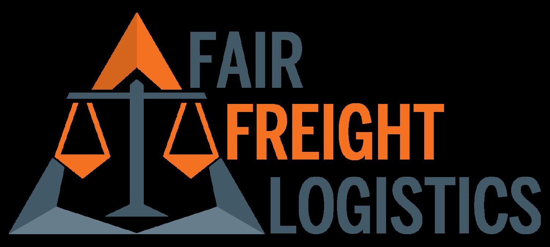 Quick Quote Quick Quote  Fair Freight Logistics