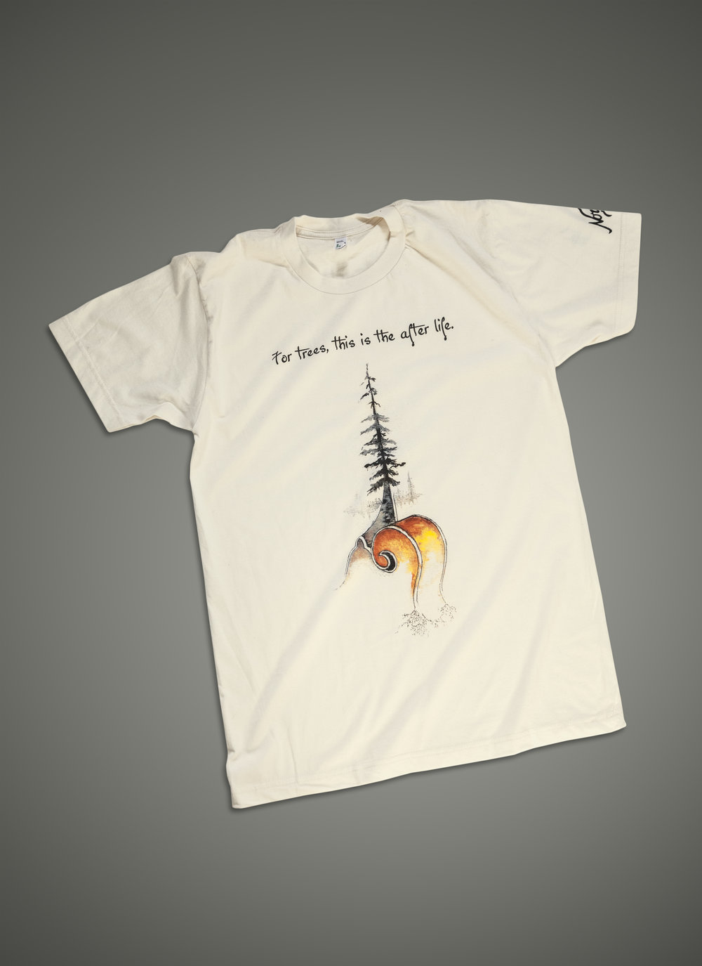 Afterlife T Shirt Northfield Mandolins