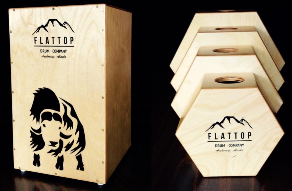 Flattop Drum Company