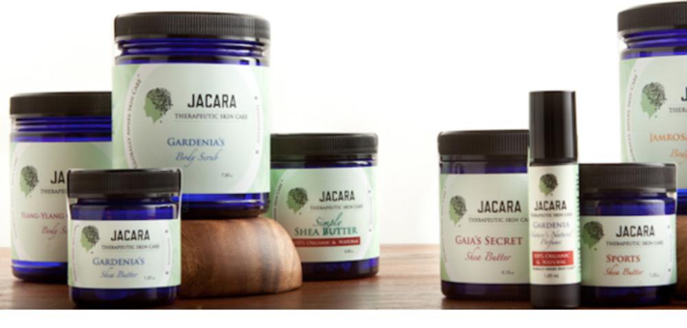 Jacara Skincare