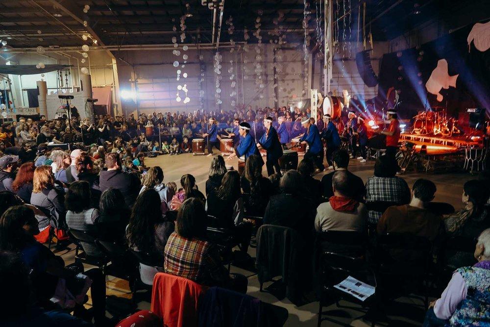 Seward Music & Arts Festival