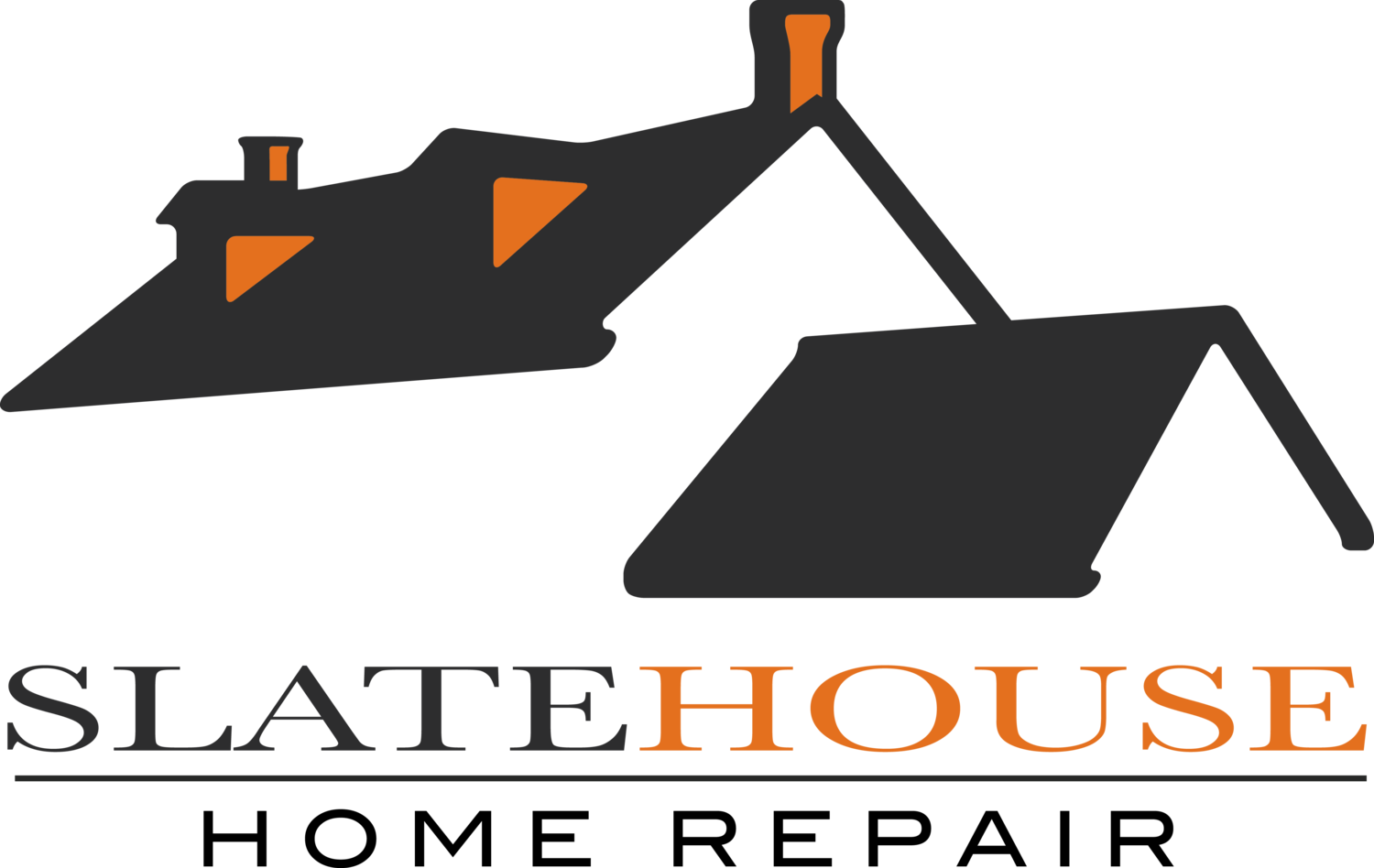 SlateHouse Home Repair