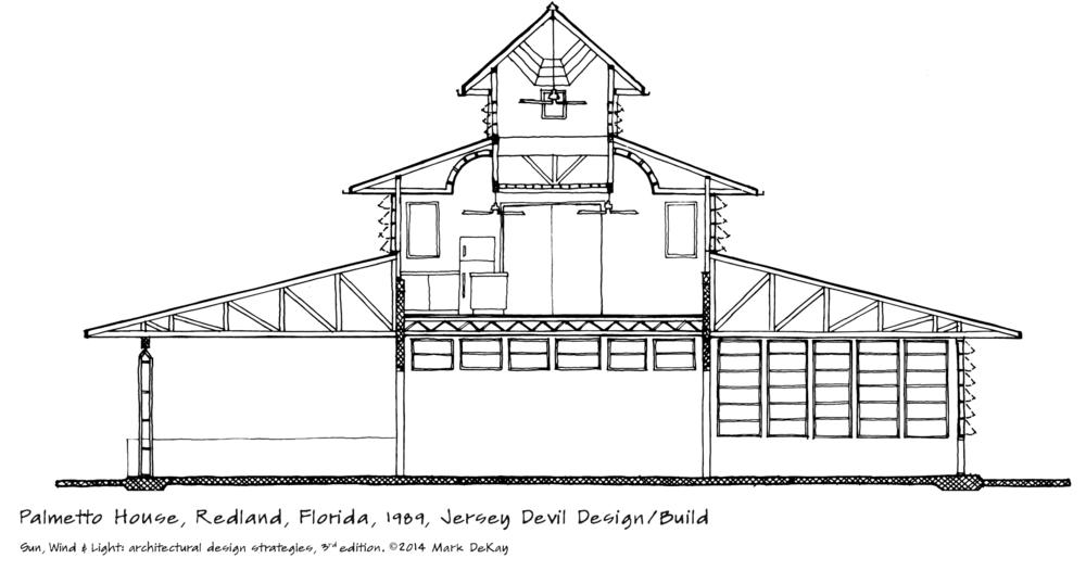 p162 Palmetto House