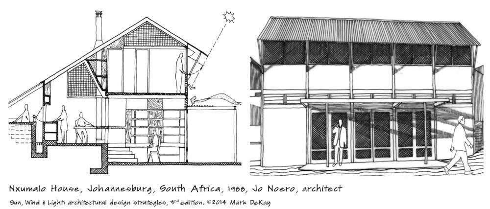 p189 Nxumalo House