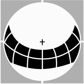 A2 Sun Path Diagram