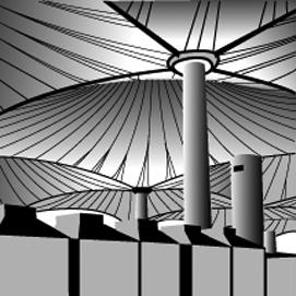 D16 Shadow Umbrella