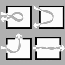 D69 Ventilation Openings Arrangement