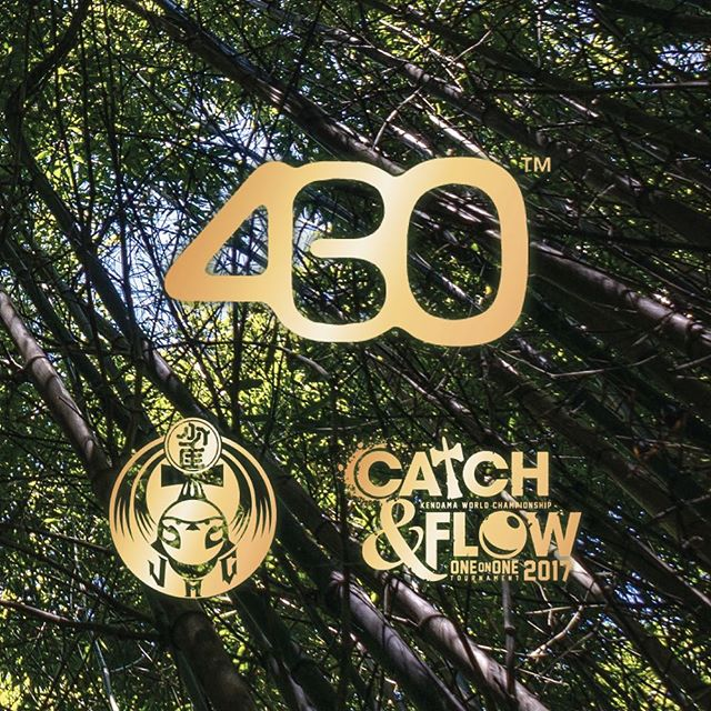 * Sponsor Shout Out * • @fourthirty_official • @jackendama_official • @catchandflow • #kendama #sweetskendamas #campkendama