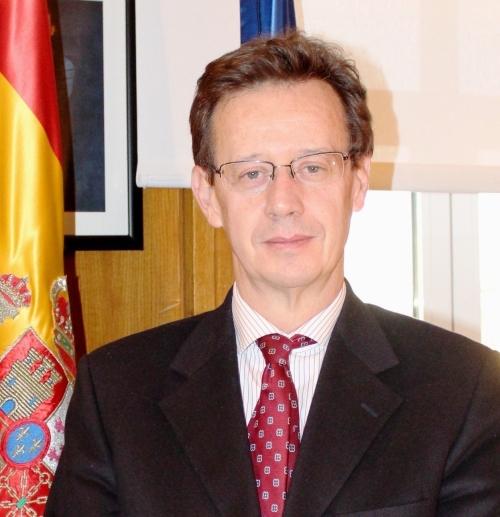 Javier Cachón