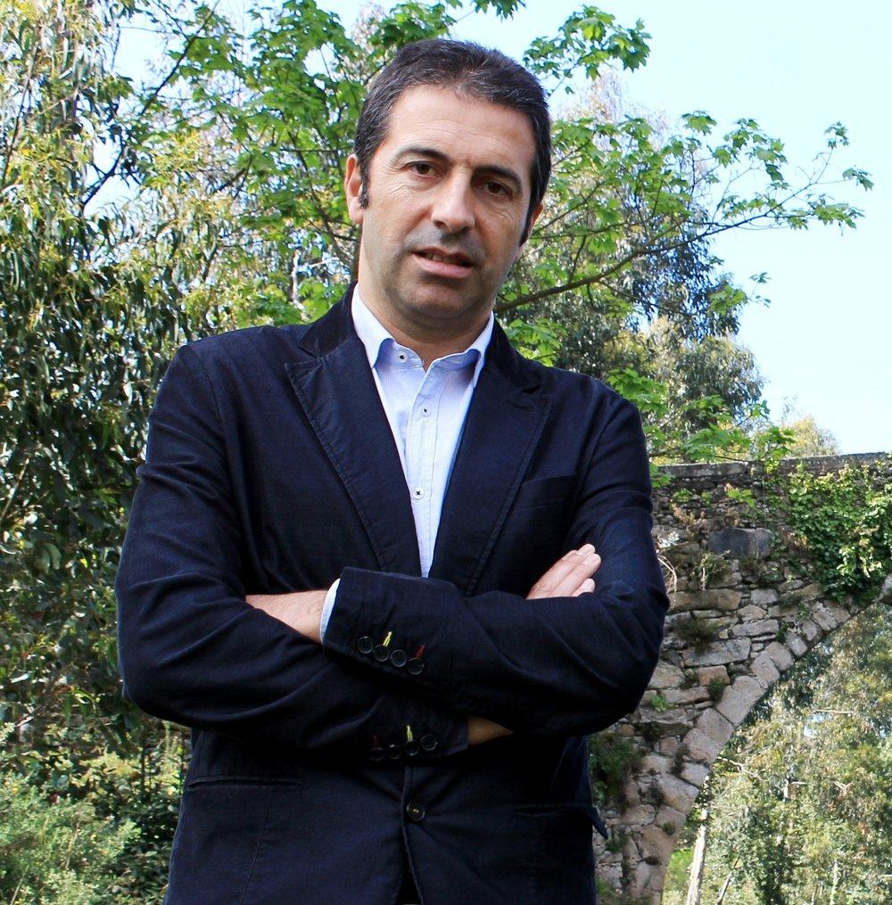 Alfonso Villares