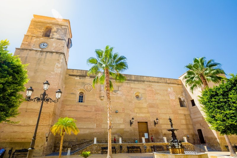 Ayuntamiento de Vera - Plaza Mayor.jpg