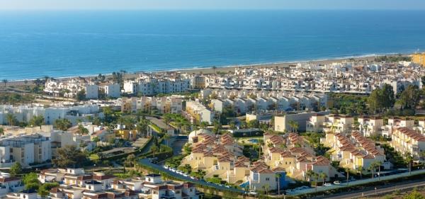 Vera-Almería