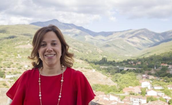 Hervás - Alcaldesa -Patricia Valle.jpg
