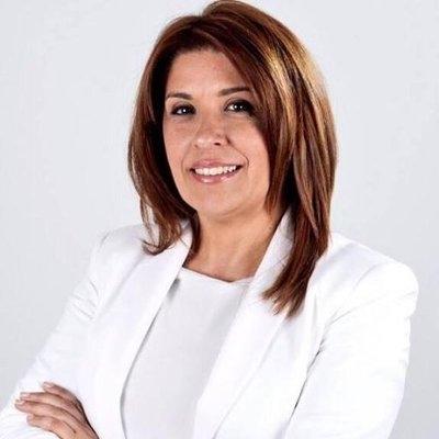 Telde - Alcaldesa - Carmen Hernández.jpg