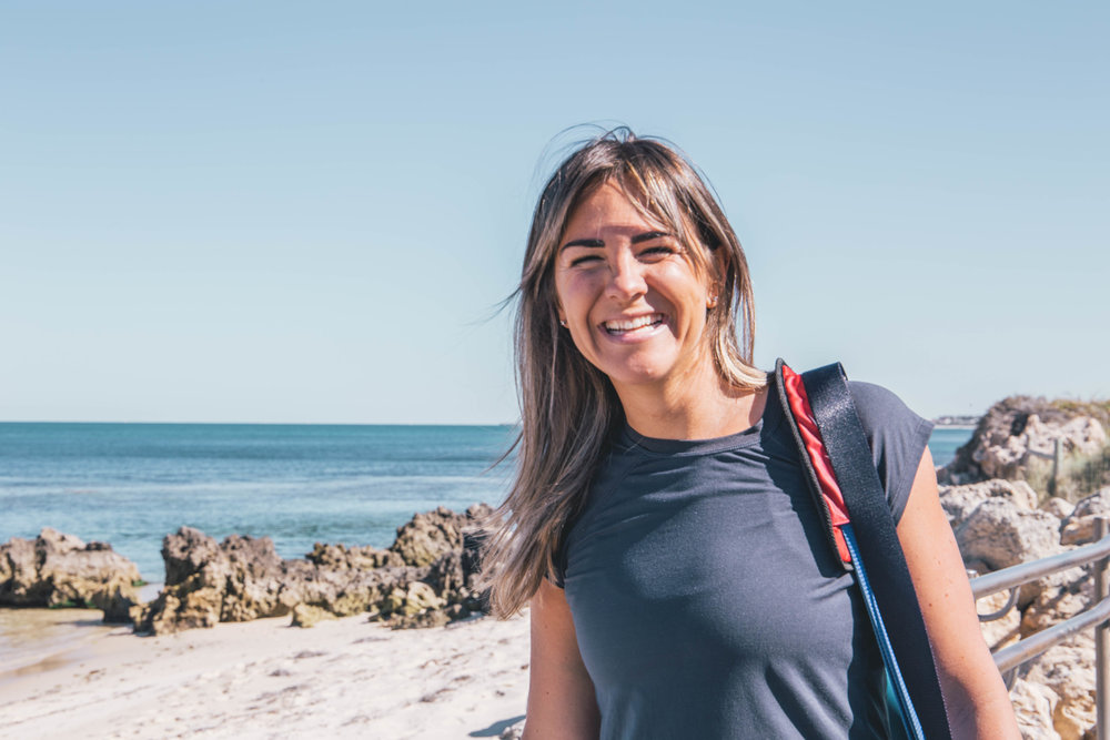 Lara Holm - SOCIAL MEDIA CONTENT | PERTH | 2017